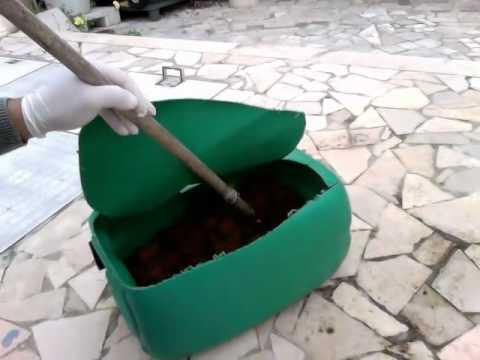 La pulizia da parassiti della casa