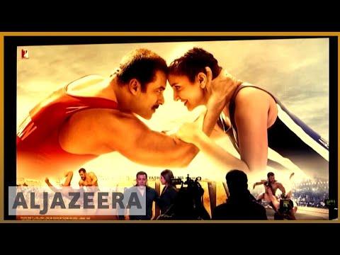 🇮🇳 Bollywood star Salman Khan jailed over Antelope poaching   Al Jazeera English