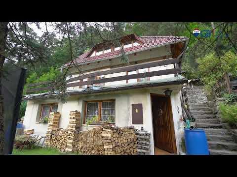 Video z << Prodej chaty, 59 m2, Srbská Kamenice >>