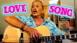 DONOVAN HARCORETI | LOVE SONG