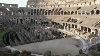 preview picture of video 'Colosseum'