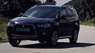 High mileage 2007 mitsubishi outlander review what to expect mitsubishi outlander my2006 2012 buyers review fandeluxe Gallery
