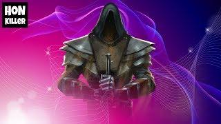 HoN Sand Wraith Gameplay - `_Resolut1on - Legendary