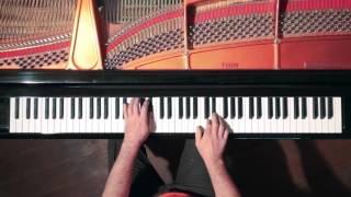 Mozart Sonata No.16 in C  K.545 - P. Barton, FEURICH HP piano