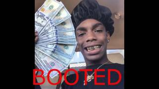 YNW Melly - Booted (Audio)