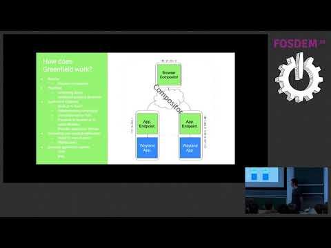 Fosdem presentation + demo