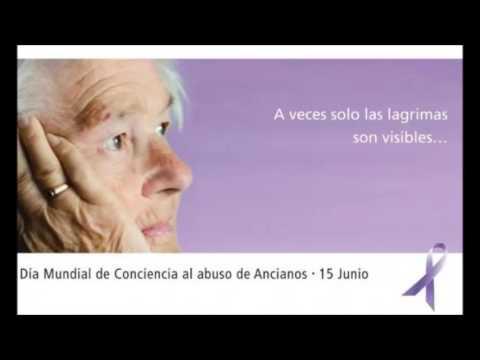 15 de Junio: Día Mundial de Toma de Conciencia de Abuso y Maltrato en la Vejez