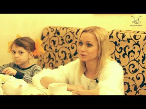 Бережная Елена Викторовна - Олимпийская чемпионка по фигурному катанию онлайн видео