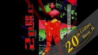 2Pac - Strugglin' (feat. Live Squad)