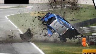 Аварии на ралли #7 WRC. Раллийные автомобили в хлам. (Подборка раллийных аварий на авто гонках)