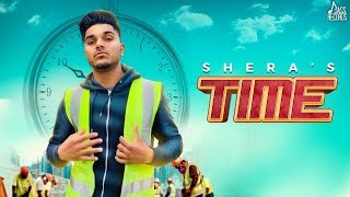 Time | (Full HD | Shera | New Punjabi Songs 2019 | Latest Punjabi Songs 2019 | Jass Records