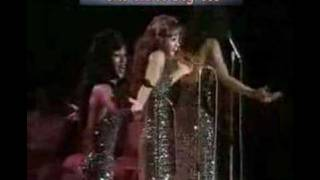 The Three Degrees - Year Of Decision video