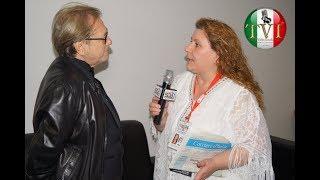 Intervista al maestro Nino D'Angelo, di Angela Saieva