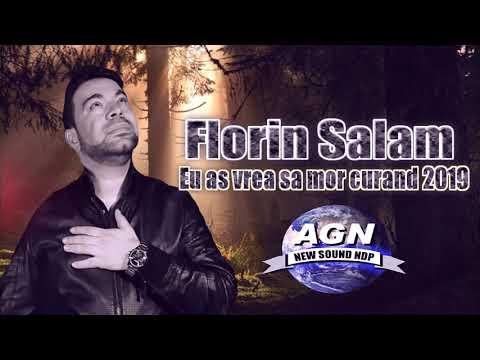 Florin Salam – Eu as vrea sa mor curand [2019 Doina Colaj Oficial Audio] Video