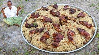 Kabsa | Chicken Kabsa Recipe | Arabian Traditional Chicken Kabsa By Grandpa Kitchen