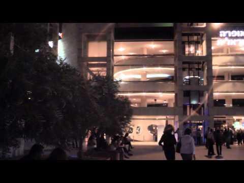 Penthouse Boutique de White-City à Tel Aviv.
