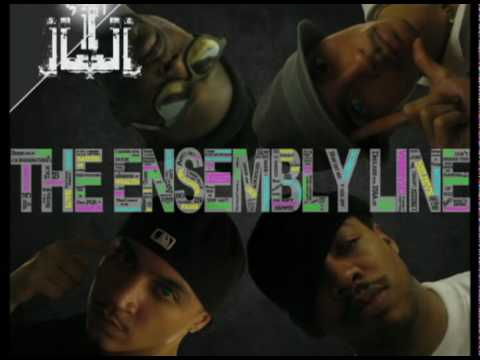 Ill-iteracy - The Ensembly Line - Intro-Spective