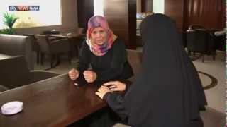 """اغاني حصرية """"المختارة"""" امرأة تحل المشكلات بغزة تحميل MP3"""