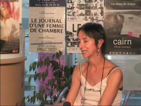 Webtvsas Wanadoo Avignon - Cateline Alteirac