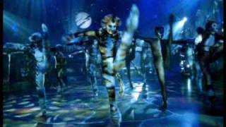 The invitation to the jellicle ball cats the musical most the cats at the jellicle ball hd from cats the musical the film stopboris Choice Image