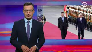 Рекордный госдолг Казахстана перед Китаем