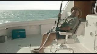 "Rolando J. Vargas: ""Fish"" - TurboTax Intuit Superbowl National Commercial"