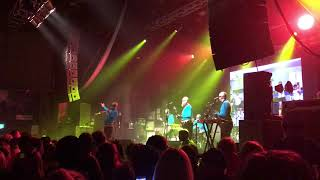 Pizza Day - The Aquabats live 10th Feb 2018