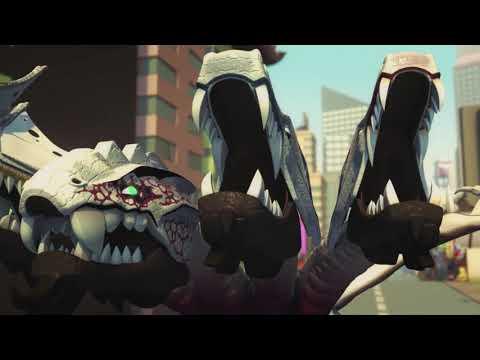 Vidéo LEGO Ninjago 70679 : L'Ultra Dragon