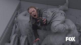 ウォーキング・デッド8 第10話:メイキング