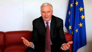 Michel Barnier - European Commission - Former Commissioner