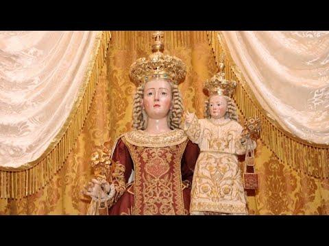 Preview video Video santa messa festività patronale Madonna del Carmine 2020 diretta streaming Laurenzana 16 luglio 2020