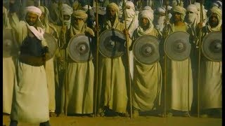 Battle of Talas River (Abbassids vs Tang Empire)