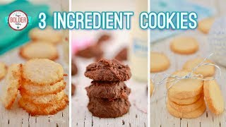 how to make chocolate chip cookies with little ingredients