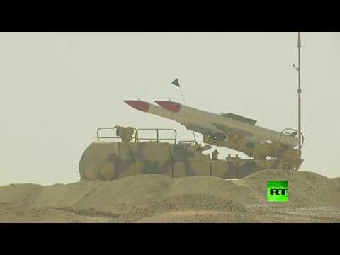 العرب اليوم - شاهد: مظلة روسية مصرية تحمي سماء القاهرة من الدرونات