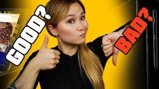 Samsung Galaxy Tab S4 Announced | The Good & The Bad