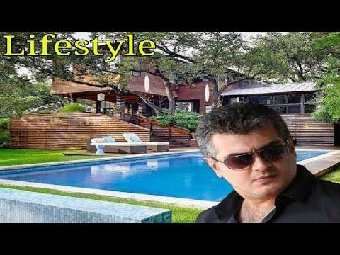 Download Ajith Kumar Lifestyle Net Worth Salary House Car W Video