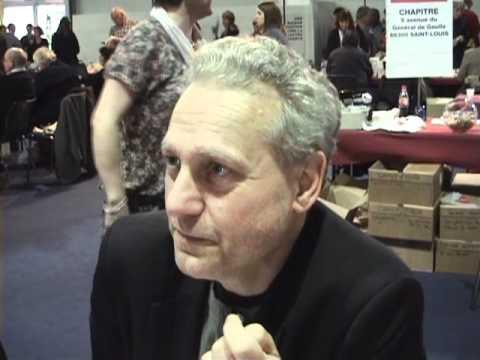Vidéo de Yves Bigot