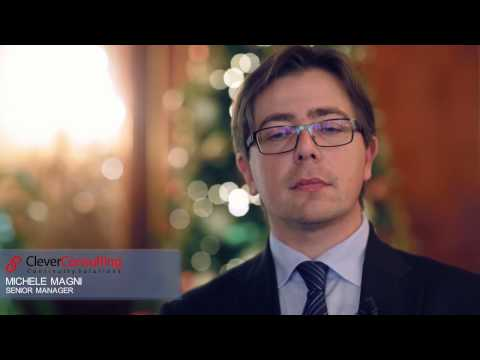 BCI Italy Forum Annual Conference 2016 - Clever Consulting