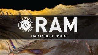 ON REPEAT     Calyx  TeeBee Conquest