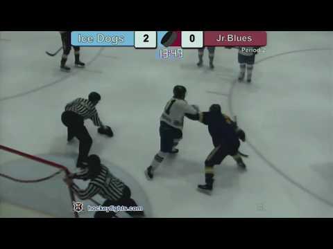 Tanner Edwards vs. Cade Groton