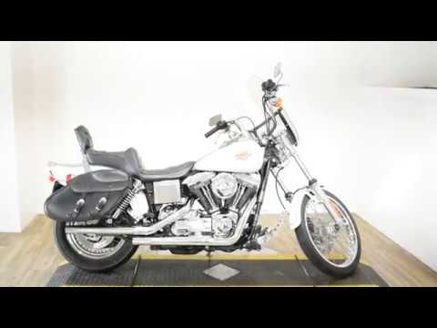 2000 Harley-Davidson DYNA WIDE GLIDE in Wauconda, Illinois - Video 1