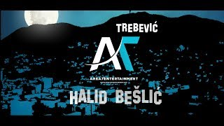 Halid Bešlić | Trebević (2020) Official Video