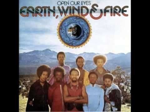 Earth, Wind & Fire - Mighty Mighty