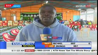 Update from Nakuru County as tallying continues on fresh polls