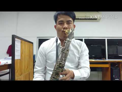All of Me - John Legend (Tenor Saxophone Cover by Bagas Anjar)