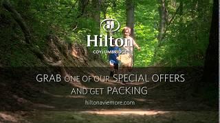 Summer Breaks at Hilton Coylumbridge