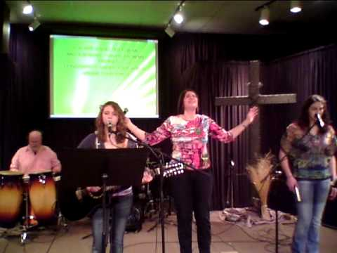 Lead Me to The Rock - Grace Abounds original