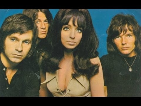 Shocking Blue - Pickin' Tomatoes