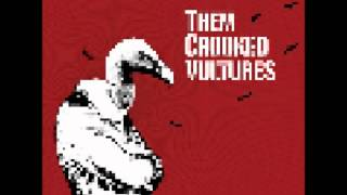 8-bit No One Loves Me And Neither Do I -- Them Crooked Vultures