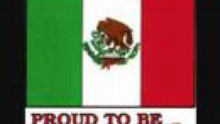 Mexican Rap!